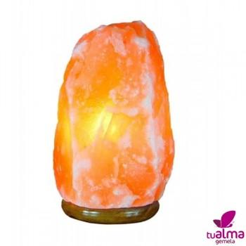 lampara de sal natural 1-2kg