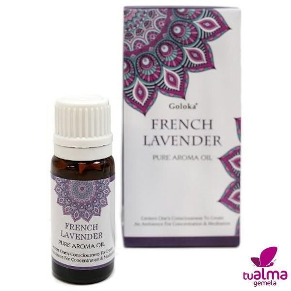 goloka aceite aromatico lavanda