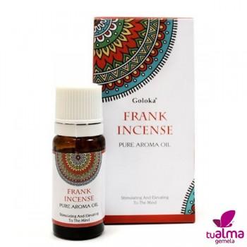 goloka aceite aromatico frank incense