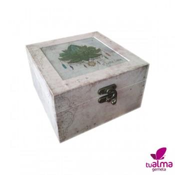 caja mystic lotus cerrada