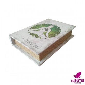 caja libro ethernal soul cerrado grande