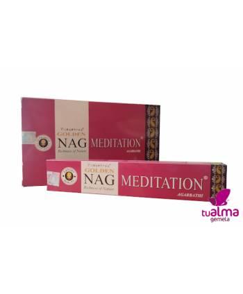 incienso natural golden Meditation