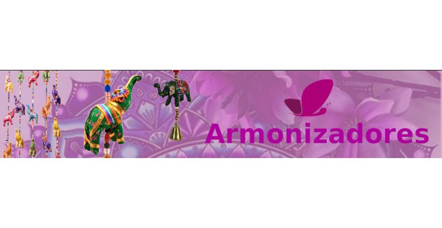 Armonizadores y Campanas de Viento - Tu Alma Gemela