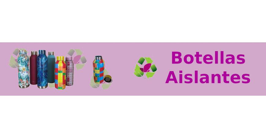 Botellas Aislantes